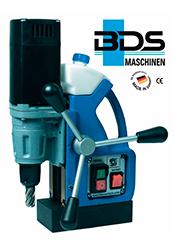 Сверлильный станок на магните FE 30 (BDS MAB 100)