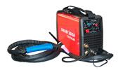 Сварочный аппарат SMART 200 TIG PULSE для аргонно-дуговой сварки TIG